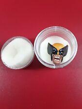 Marvel Legends Custom Wolverine Screaming Head Sculpt X-Men