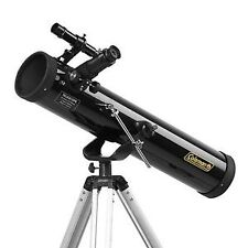 Telescope with 76mm Aperture