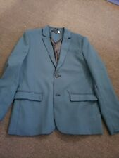 G BY GUESS MEN'S BLAZER SPORTS COAT SIZE MEDIUM