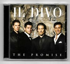 CD / IL DIVO - THE PROMISE / 11 TITRES ALBUM 2008