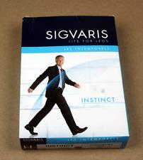 Chaussettes de contention Homme Sigvaris XXL
