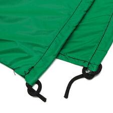 24ft Green White Solar Blankets Winter Cover For Swimming Pool Solar Roller Reel