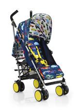 Cosatto Supa Go Stroller - Rev Up CT3641