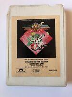 1978 Atlanta Rhythm Section Champagne Jam 8-Track Tested C