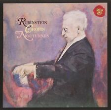 ARTHUR RUBINSTEIN-CHOPIN: 13 NUCTURNES-JAPAN CD Ltd/Ed B63
