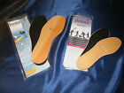 BAMA COMFORT LEATHER INSOLE EXQUISITE Size 36 - 51 NIP