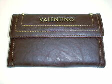 """Serendipity Valentino"" Clutch Wallet (SV580 BRN)"