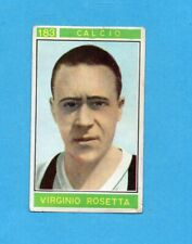 CAMPIONI dello SPORT 1967/68-Figurina n.183- ROSETTA -CALCIO-Recuperata