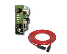 Burl Audio B1 500 Series Mic Preamp | Pro Audio LA