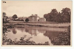 A Frith's Post Card of Kelso, Ednam House Hotel. Roxburghshire