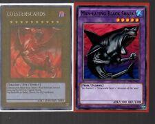 Yugioh Card - Man Eating Black Shark AP06-EN021