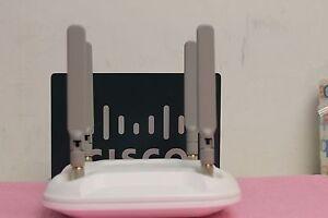 Cisco AIR-CAP3702E-A-K9 Aironet 3702E Wireless Access Point 802.11a/g/n/ac
