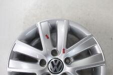 VW Caddy 2K Felge 15 Zoll Alufelge Kemora Einzelfelge 2K5601025