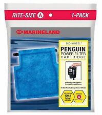 Marineland Penguin Power Filter Cartridge Rite-Size A 1 Pack