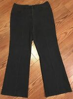 WORTHINGTON PETITE Womens Modern Fit Rinsed Bootcut Jeans ~ Size 10P