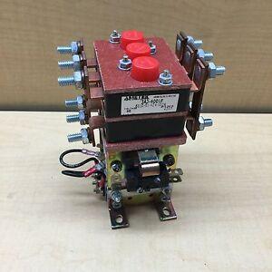 Ametek JAJ-4001F Contactor 6110-01-424-1024 Switch
