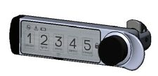 Mircroiq St Electronic Cabinet Or Desk Combination Lock By Triteq Lock Security