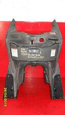 Scudo retroscudo Suzuki Burgman 400 1999 2000 2001 2002