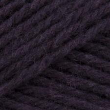 Patons Yarn - Wool Blend Aran 100g Ball - Purple