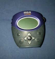 RCA Lyra RD1080B MP3 Player with SD Card Slot Pre-owned Main Unit Only C1