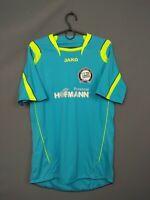 Details about  /Jako Sport Training Football Soccer Mens Kids Short Sleeve SS Jersey Shirt Top C