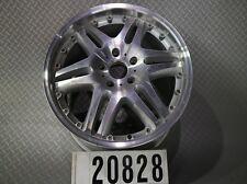 "1Stk. Brabus Monoblock VI Mercedes Alufelge 9,5Jx20"" ET60 Mehrteilig #20828"
