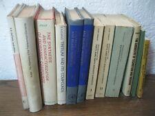 Sammlung Fachliteratur Chemie Kernphysik/Seltene Erden in englischer Sprache