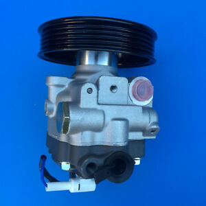 Power Steering Pump for Subaru Liberty BL BP 2.0 2.5 03 04 05 06 07 09 New!