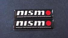 NISMO BADGE GTR a GTS S14 R33 R34 PULSAR S14 SKYLINE 350Z