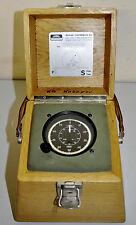 Micromanometer Thommen 9A1.10.03  bis Max 1 Bar mit Zertifikat