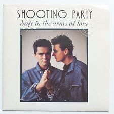 SHOOTING PARTY Safe in the arms of love 111795 Discothèque RTL