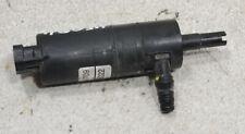 OPEL Vectra C Limo (02-05) Wisch Wasch Wasser Pumpe 90508709 #45084-B286