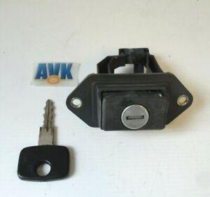 Heckklappenschloss 1 Schlüssel GM 506 Opel Corsa A
