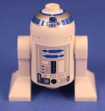 LEGO® STAR WARS™ Clone Wars 7680 R2 D2™ Minifigure Older All White Ver 100% LEGO
