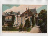 VICHY - Das Haus der Madame de SEVIGNE (J2022)