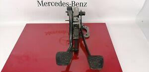 MERCEDES - BENZ W124 W201  Clutch Brake Pedals Pedal Manual Gearbox