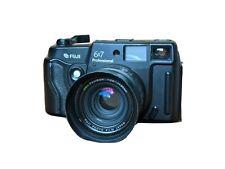 Fuji GW670 III - Medium Format 6x7 Camera