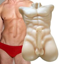 Sex_Realistic male full silicone sex doll for women or men gay toys Adult