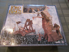 LOTR Pelennor Fields Deluxe Set Armies of Middle Earth Lord of the Rings New !
