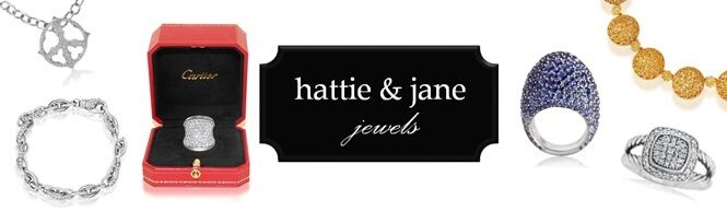 Hattie and Jane Jewels