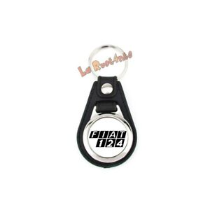 Keychain Suitable For Car 124 S 124s Special Old Vintage 1