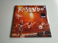 JJ8- ROSENDO DIRECTO VENTAS 27/09/14 2 VIN LP + CD ESPAÑA NUEVO PRECINTADO