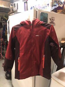 swiss tech Snowboard Jacket Outhitting Large  10-12
