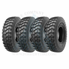 1400r24 Otr Tires Air Pneumatic Tire Set Of 4 For Heavy Machinery