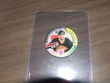 1994-95 Canada Games NHL POG martin gelinas #335