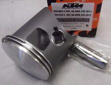 Genuino KTM SX250 (2011) Kit De Pistón II 66.4mm 54830007300II kolbensatz