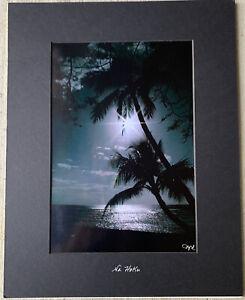 """Jimmie Lee Hepp Photograph """"Na Hoku"""" (Stars) Maui, Hawaii"""