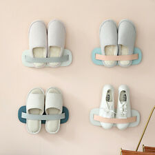 Supplies Shoes Storage Shoes Rack Multicolor Accessories Dormitory Wall Racks HD