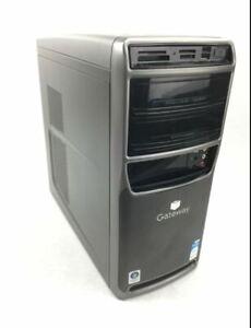 Gateway GM5474 AMD Athlon 64 X2 Dual Core Processor 6000+ 3 GHz 4 GB RAM 160 GB