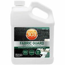 BRAND NEW 303 Marine Fabric Guard - 1 Gallon BRAND NEW